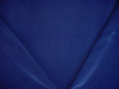 13+Y JB MARTIN BEAUTIFUL TOULOUSE LAPIS BLUE / SAPPHIRE VELVET UPHOLSTERY FABRIC