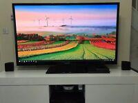 Samsung TV 60inch PS60E530