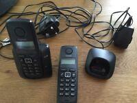 Gigaset cordless phones A120