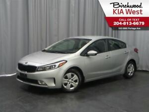 2017 Kia Forte LX *Back-UP Camera/ Heated Seats**