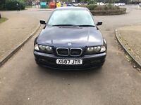 BMW 3 series - Needs to go urgent