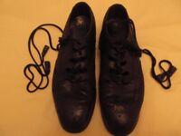 Kilt Brouge Shoes 9
