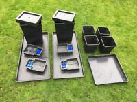 Automated plant watering system (4x plants) for sale near Camberwell
