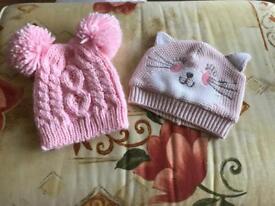 Baby clothes Girls Headwear 0-18months