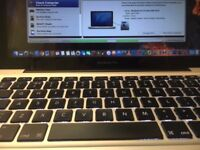 "Apple Macbook Pro 13"" 2012, i5 Processor, 8Gb, 500Gb Superb Condition Fully Tested"