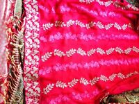 Shalwar suit new stitched women