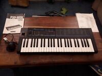 Korg Poly 800 II Synth