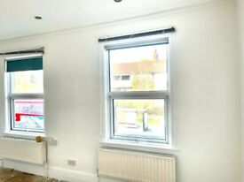 NEWLY REFURBISHED 2/3 BEDROOMS FLAT TO LET AT HOE STREET WALTHAMSTOW LONDON E17 9AA AREA