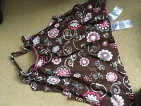 'Boppy' Breastfeeding Cover/Apron