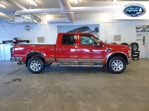 2010 Ford F-350 Lariat (Remote Start  Bluetooth  Heated Seats)