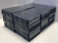 180 x Single CD / DVD Jewel Case
