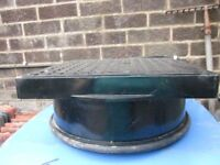 Inspection chamber lids for 300mm chambers