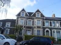 £1100 PCM 4 Bedroom House on Rawden Place, Riverside, Cardiff, CF11 6LF.