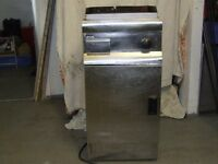 Lincat Commercial Griddle And Cupboard/Stan For Sale