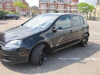 vw golf 2.0 diesel turbo supercharger
