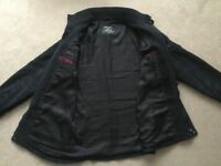 Black Jacket size Medium (ex Next)