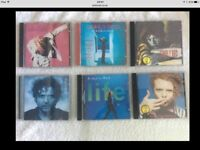 6x Simply Red CD