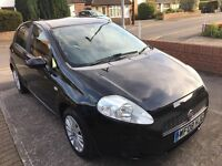 Fiat Punto 1.3 Multijet diesel - perfect first car - cheap and ecomical