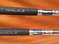 Jack Nicklaus Irons VCG