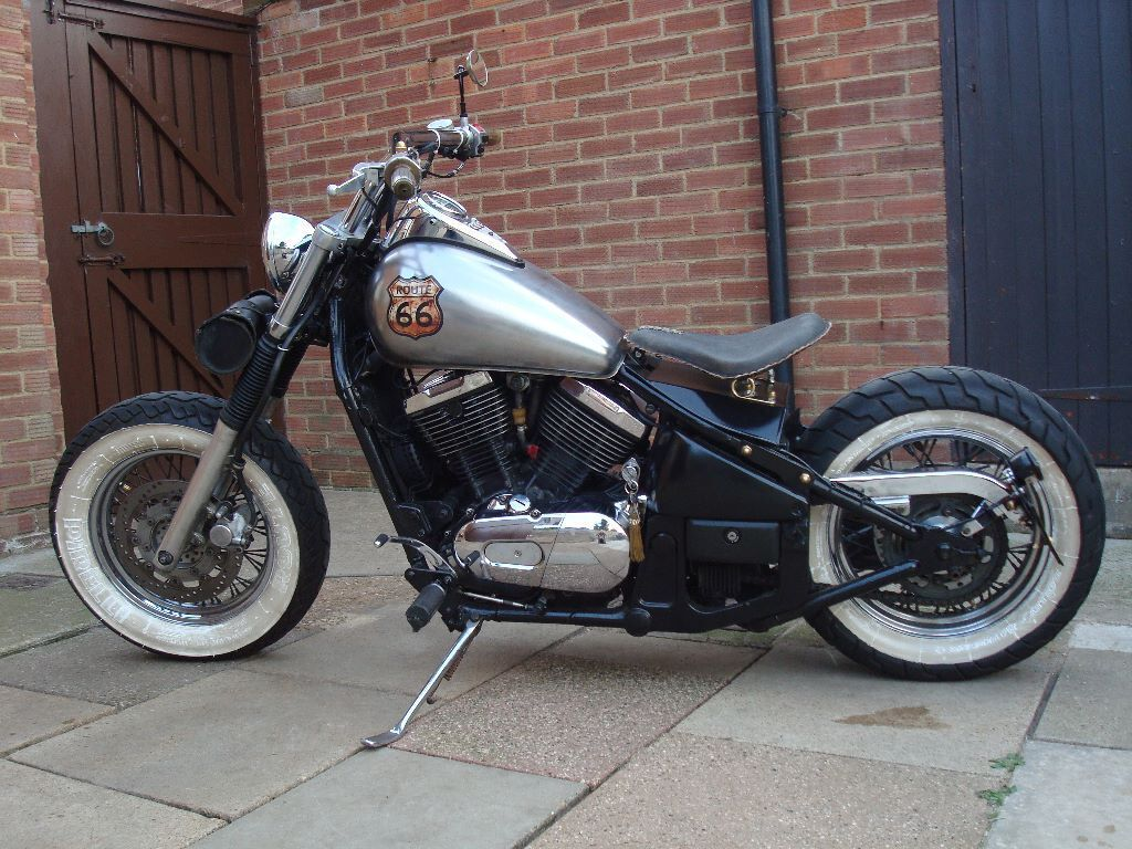 vn 800 bobber looks like a late 1950 s old style px. Black Bedroom Furniture Sets. Home Design Ideas