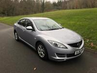 2008 MAZDA 6 TS 1.8 PETROL FOR SALE!! 28000 MILES!!