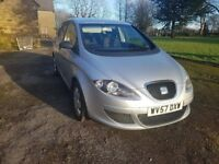 Seat Altea 1.9 TDI Reference 5dr
