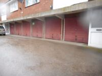 Cheap garage rental, ideally located for storage of a vehicle or general household, 24/7 access