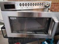 Samsung CM1929 1850 Watt Microwave Oven
