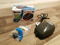 Air-Flow 2 Aquarium Air Pump