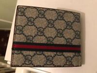 Gucci men's Wallet