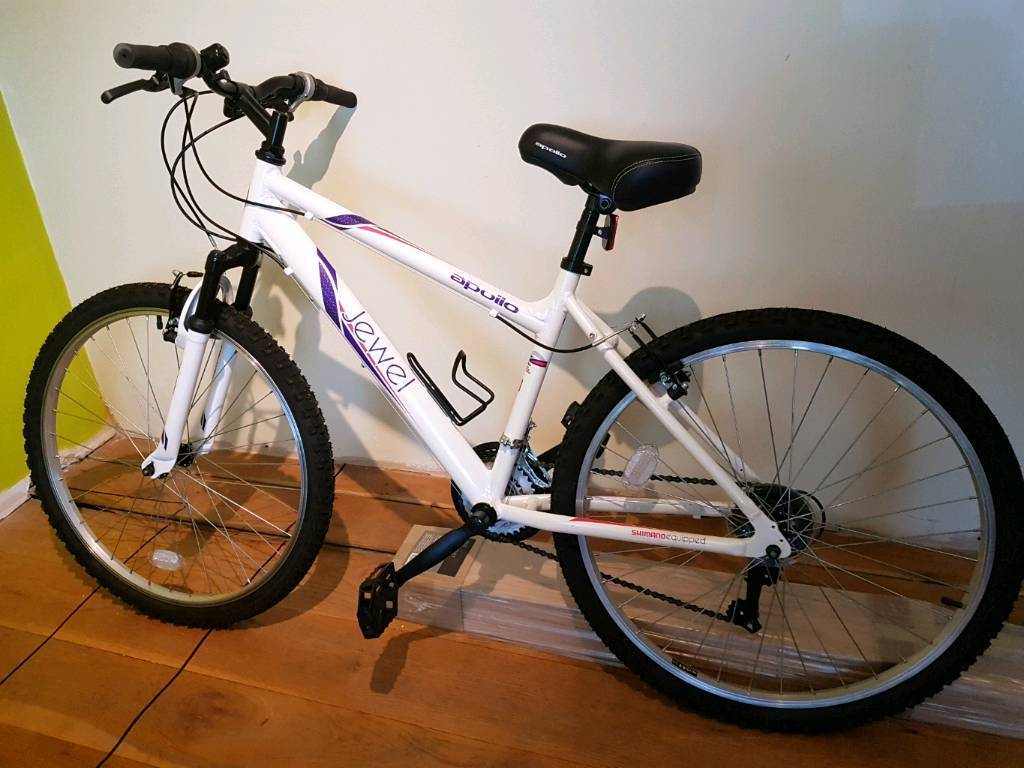 "Ladies 17"" Mountain bike"