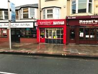 FOR SALE - Recently Closed Off Licence in Southport
