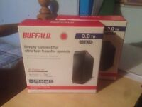 Buffalo DriveStation Velocity (3TB) USB 3.0 External Hard Drive