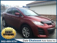 2010 Mazda CX-7 GS (All Wheel Drive) Dartmouth Halifax Preview