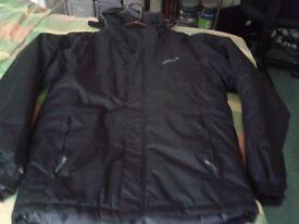 Mens Gelert insulated jacket