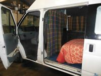 Ford Transit Campervan convesion for sale