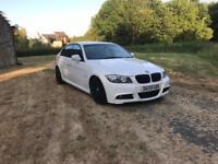 BMW 320D M-Sport Business Edition Auto/52kmiles/FSH/Big Spec