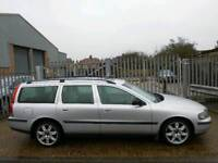 2004 Volvo V70 D5 SE🔶🔷🔶7 SEATS🔶🔷🔶AUTOMATIC🔶🔷🔶DIESEL🔶🔷🔶TOP SPEC🔶🔷🔶