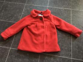 Mothercare coat 18-24 months