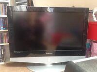 Samsung LE32R41BD LCD 32 inch TV