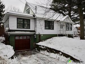 230 000$ - Maison 2 étages à vendre à Sherbrooke (Lennoxville