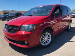 2014 Dodge Grand Caravan SE/SXT BLACK TOP PACKAGE TV/DVD BIG SCR