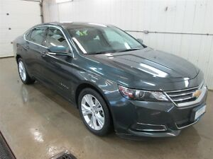 2015 Chevrolet Impala 2LT, Leather Seating, Dual Power Seats, Re
