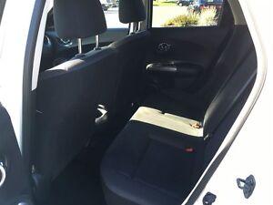 2013 Nissan Juke SL Comox / Courtenay / Cumberland Comox Valley Area image 8