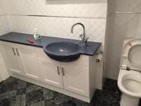 Wash hand basin