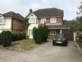 5 bed house in southampton highfield