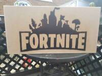Fortnite toy or storage box