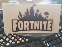 Fortnite toy or storage box