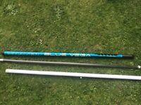 Maver Blue Vega 11m fishing Pole