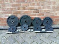 DOMYO WEIGHTS SET